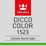Dicco Color petsi 1523 Musta 20L